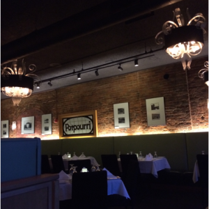 1515 Resturant Denver CO