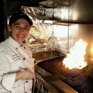 Chef Anna