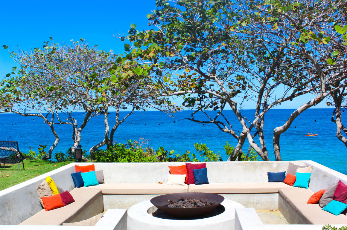 where to stay in vieques puerto rico: w retreat & spa - vieques island