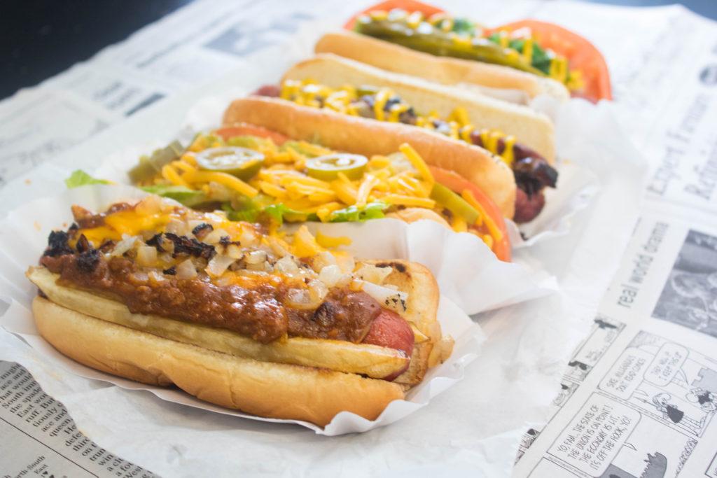 The Original Hot Dog Factory Smyrna