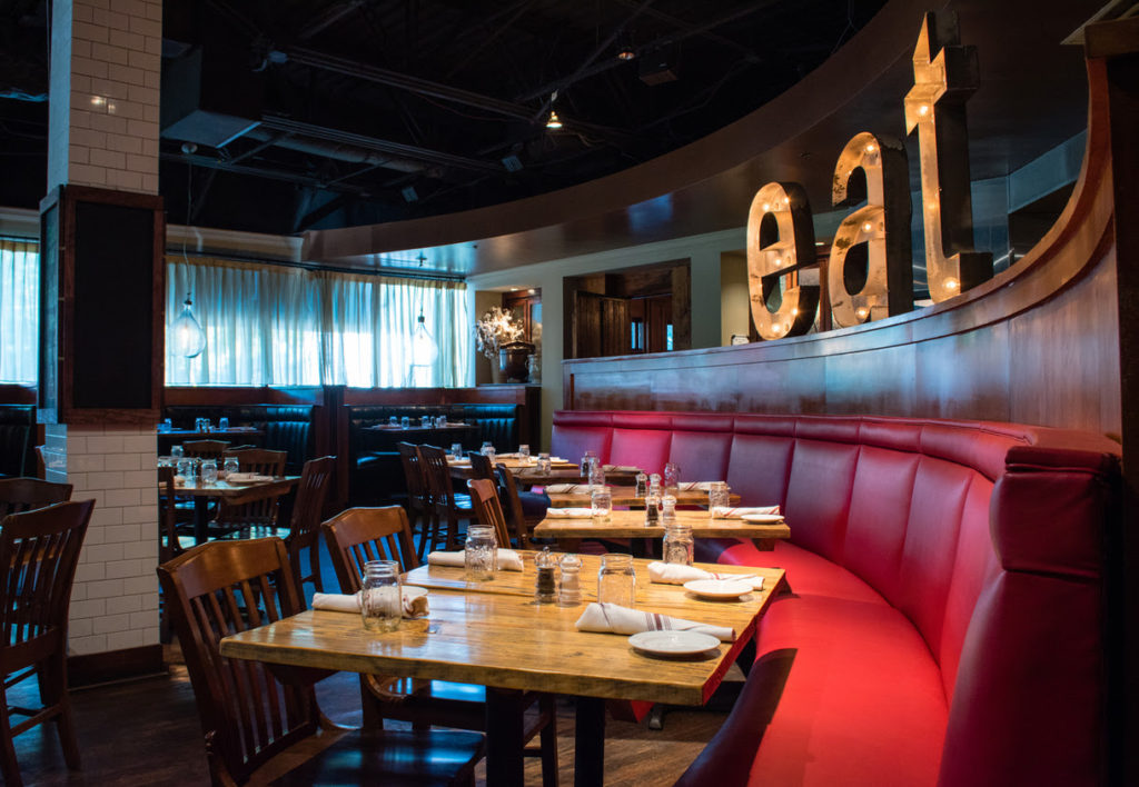 Seven Lamps Restaurant Atlanta GA OpenTable