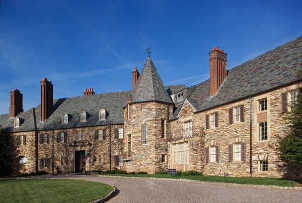 The Graylyn Estate