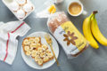 Recipe: Banana Toast