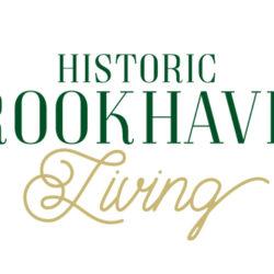 Historic Brookhaven Living